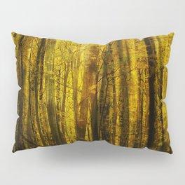 Forest Fuzz Pillow Sham