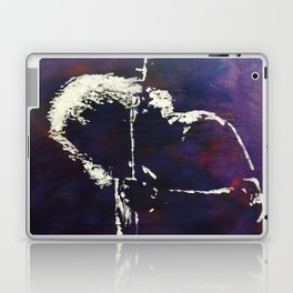 Touch of Grey Laptop & iPad Skin