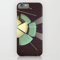 Digital Space Station Slim Case iPhone 6s