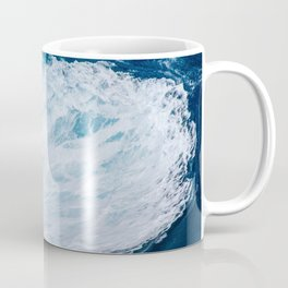 Wave Wave Coffee Mug