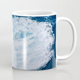 Wave Wave Coffee Mug