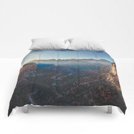 Zion Comforters