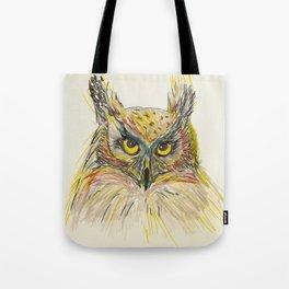 GufoX Tote Bag