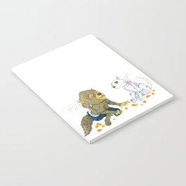 Scratch Notebook