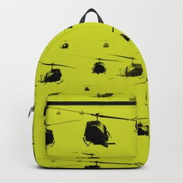 THE HELICOPTERS Backpack