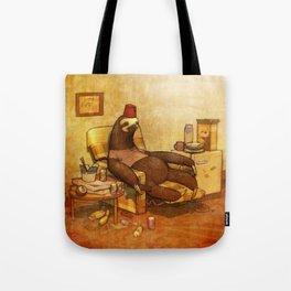 YOU ARE SLOTH! Tote Bag
