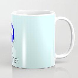 I'm fine Coffee Mug