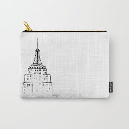 Empire State Carry-All Pouch