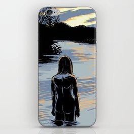 The Sunrise iPhone Skin