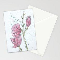 Magnolia #2 Stationery Cards