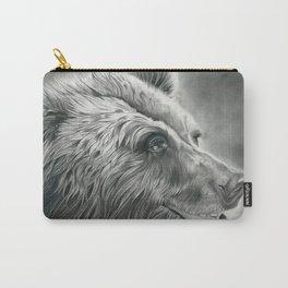 Alaskan Bear Carry-All Pouch