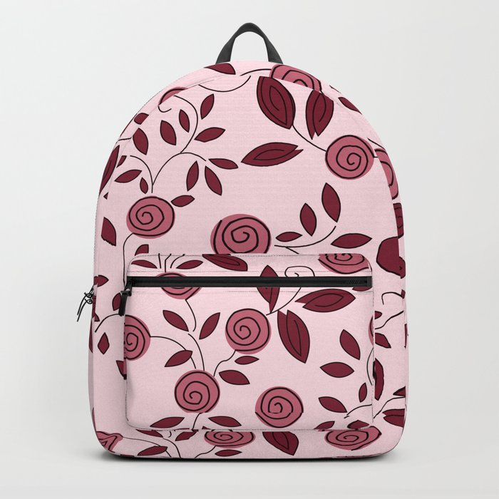 color 4 Backpack