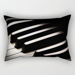Low Key Rectangular Pillow