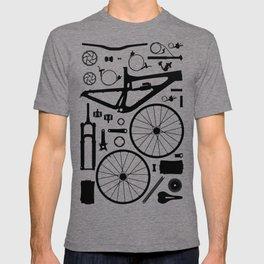 BIKE PARTS - NOMAD T-shirt
