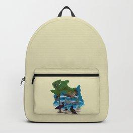 Some Birds Backpack