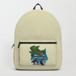 Some Birds Backpack