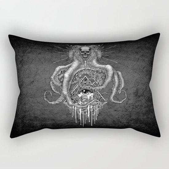 Winya No. 89 Rectangular Pillow