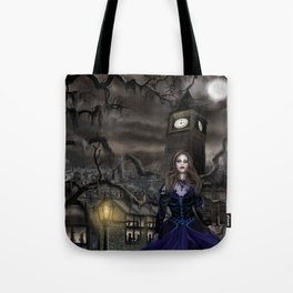 Drucilla Tote Bag