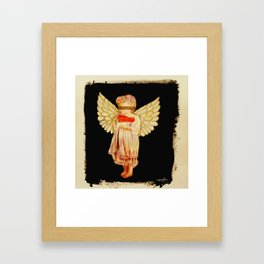 For Your Convenience  Framed Art Print
