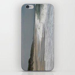 West Coast Beach iPhone Skin