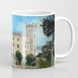 Castello Miramare Coffee Mug