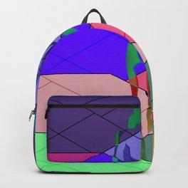 Standing Still Backpack