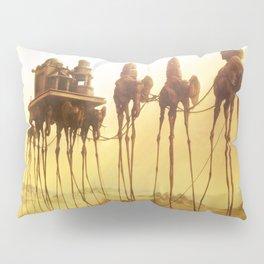 -Caravan Dali- Pillow Sham