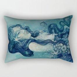 Dissolve Rectangular Pillow