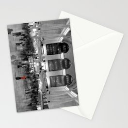 Grand Central Station - New York Photography Stationery Cards