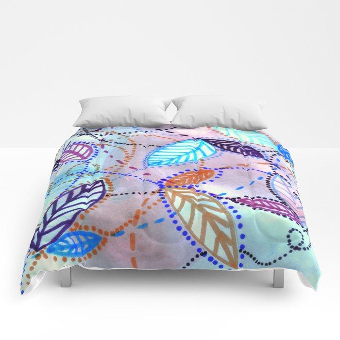trajectories Comforters