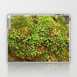 Moss is slow life Laptop & iPad Skin