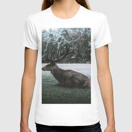 Elk Life VI T-shirt