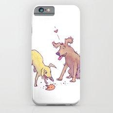 Puppy Love Slim Case iPhone 6s
