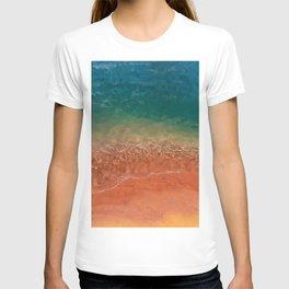 RAINBOW BEACH SAINT CROIX T-shirt