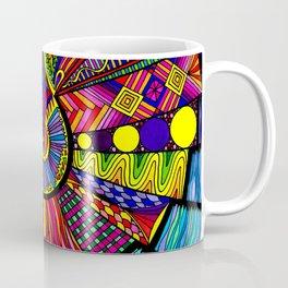 118 Coffee Mug