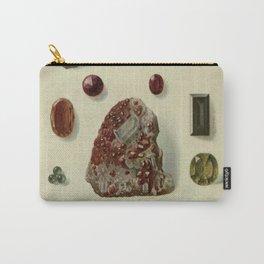 Garnet Minerals Carry-All Pouch