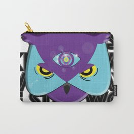 Woke Carry-All Pouch