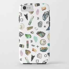 ROCK COLLECTION iPhone Case