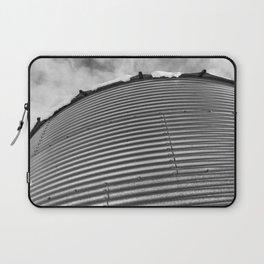 Grain Bin 3 Laptop Sleeve