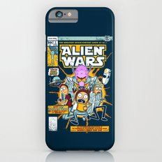 Alien Wars Slim Case iPhone 6
