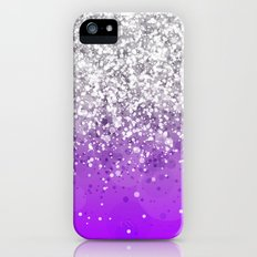 Glitteresques XXXVI Slim Case iPhone (5, 5s)