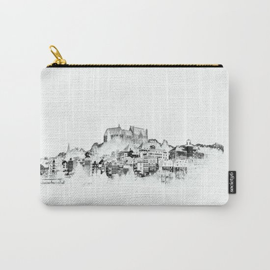 City Marburg Carry-All Pouch