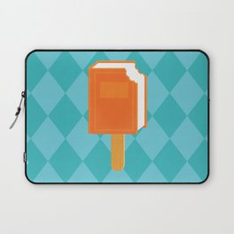 Summer Reading Laptop Sleeve