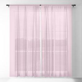Hung #kawaii #christmas Sheer Curtain