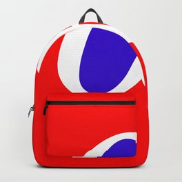 Art Eco Project Backpack