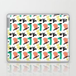Jammin Laptop & iPad Skin