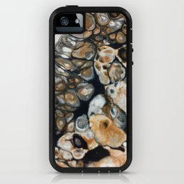 Autumn mood iPhone Case