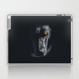 Doberman Laptop & iPad Skin