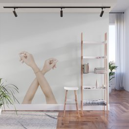 Lifestyle Background 29 Wall Mural