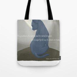 Lennox Tote Bag